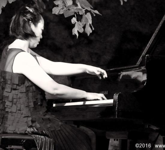 Ji-Hyun-Cho pianist
